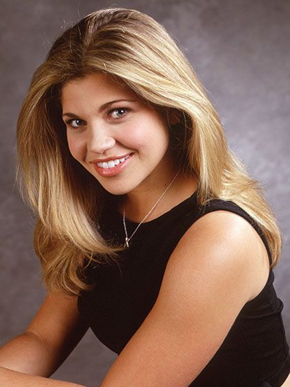 Have naked danielle fishel pic would