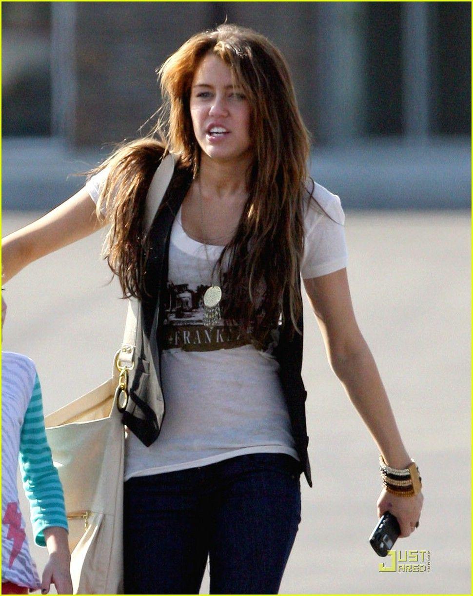 Miley cyrus vanity fair