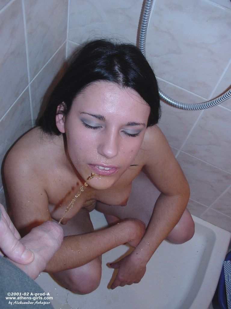 can africa shaved blowjob cock and pissing consider, that