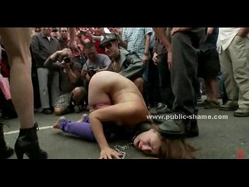 Are drunk girl humiliated