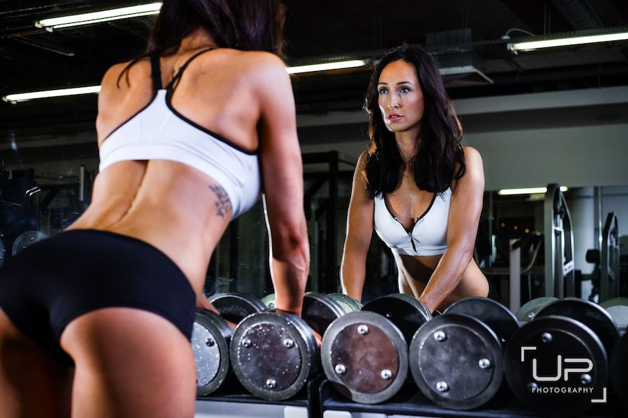 Every factor s strip woman workout