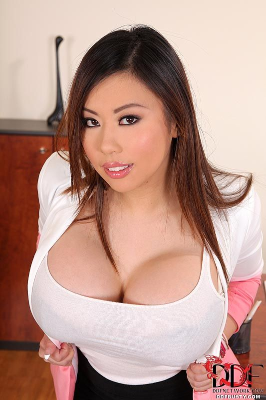 best of Big rack girls with Asian