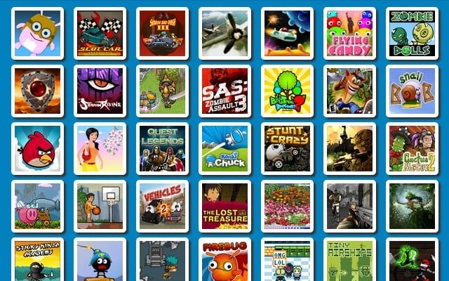 Jewel reccomend Free internet games for adults