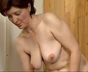 Mature ball busting ladies