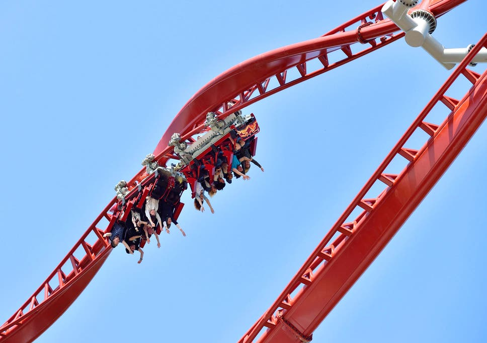 How to say roller coaster in spanish