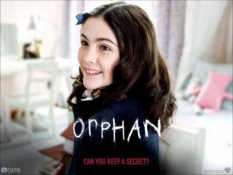 The P. reccomend Isabelle fuhrman orphan