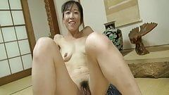 best of Large clit Japanese