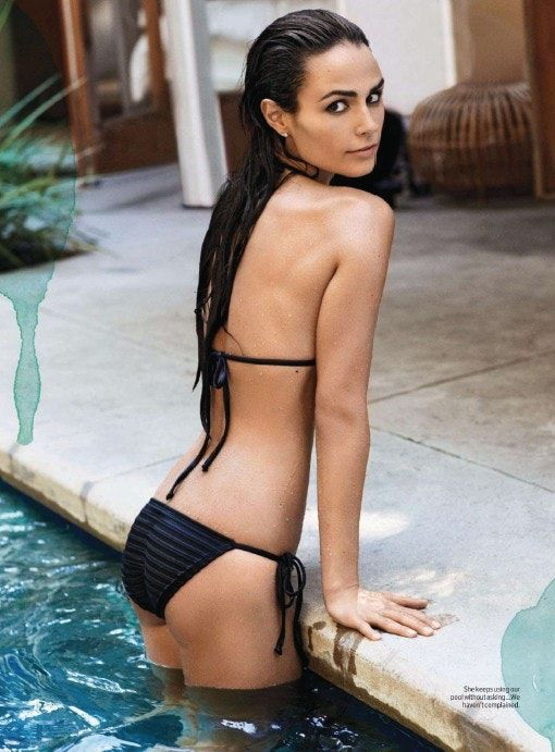 Froggy reccomend Jordana brewster nue photo