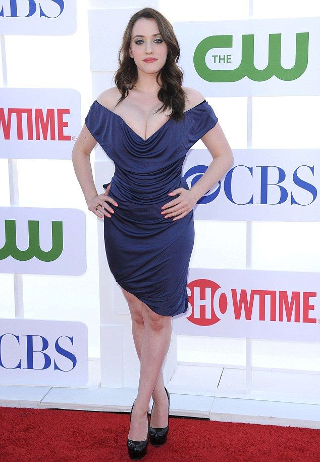 best of Dennings dress hot Kat legs