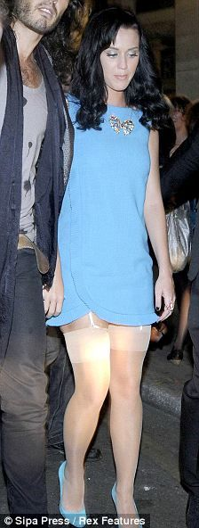 best of Celebrity pantyhose perry Katy