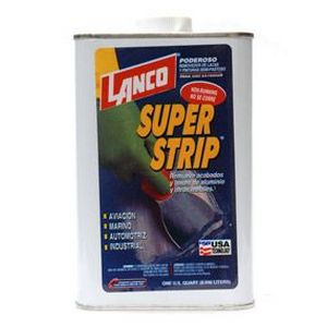 best of Super strip Lanco