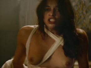 Michelle Rodriguez Sex