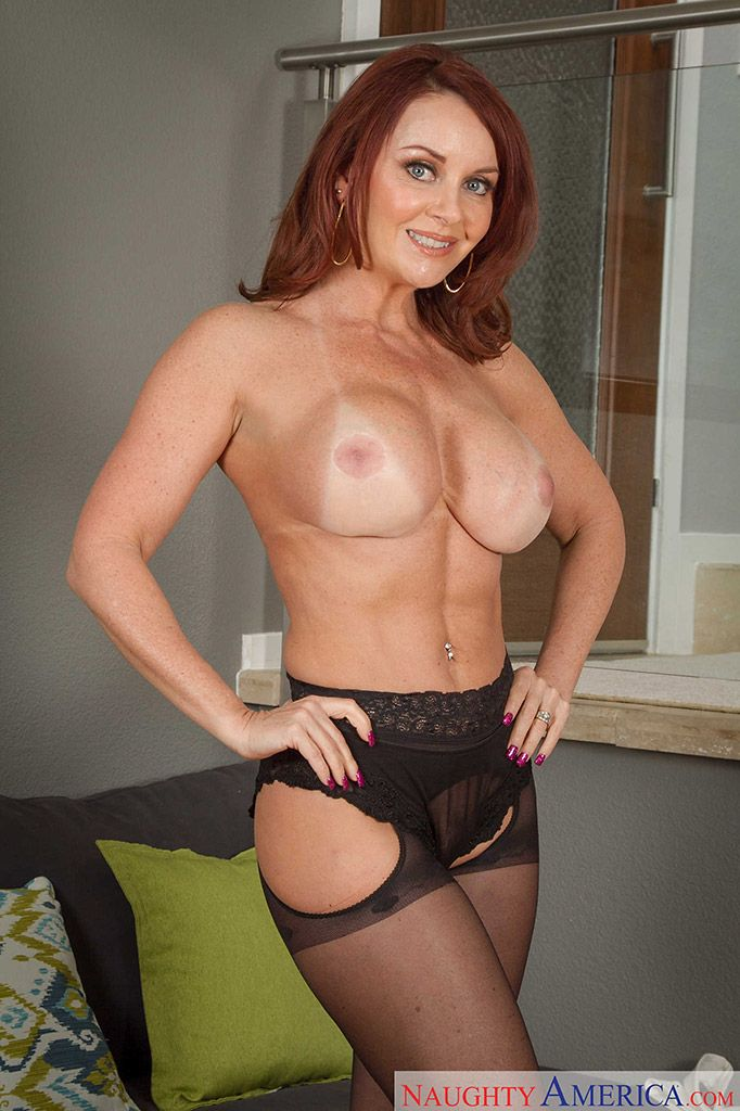 Supernova reccomend Milf pornstar galleries