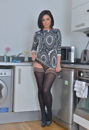 best of Pics gallery Mother wearing pantyhose daugther