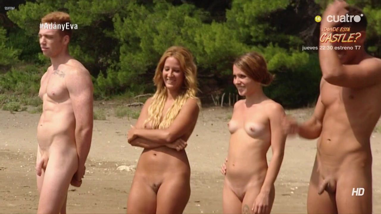 Thanks how nude women on reality shows can