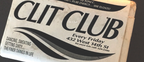 Firefly reccomend Ny clit club