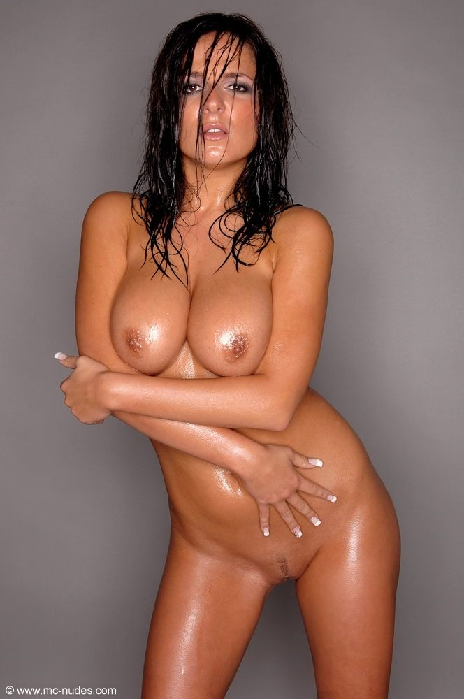 For explanation, sexy nude women oiled