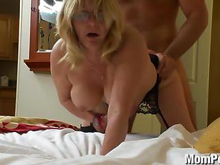 lady sex old porn