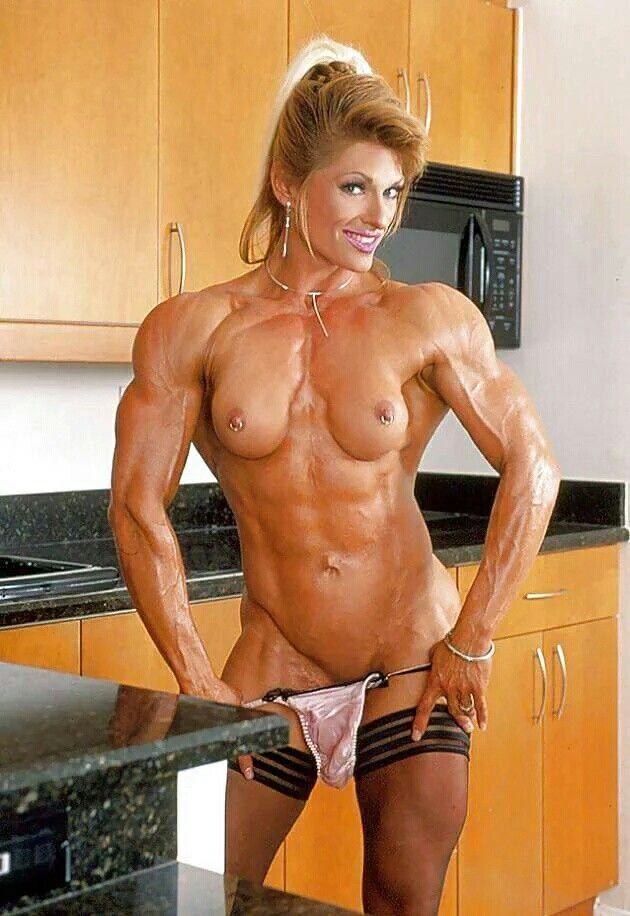 Porno photo muscle girl join
