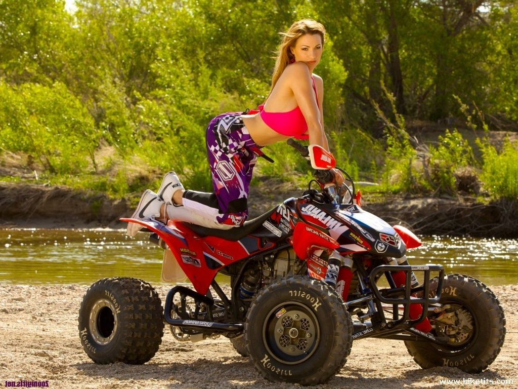 Effective? sexy naked girl on atv phrase simply