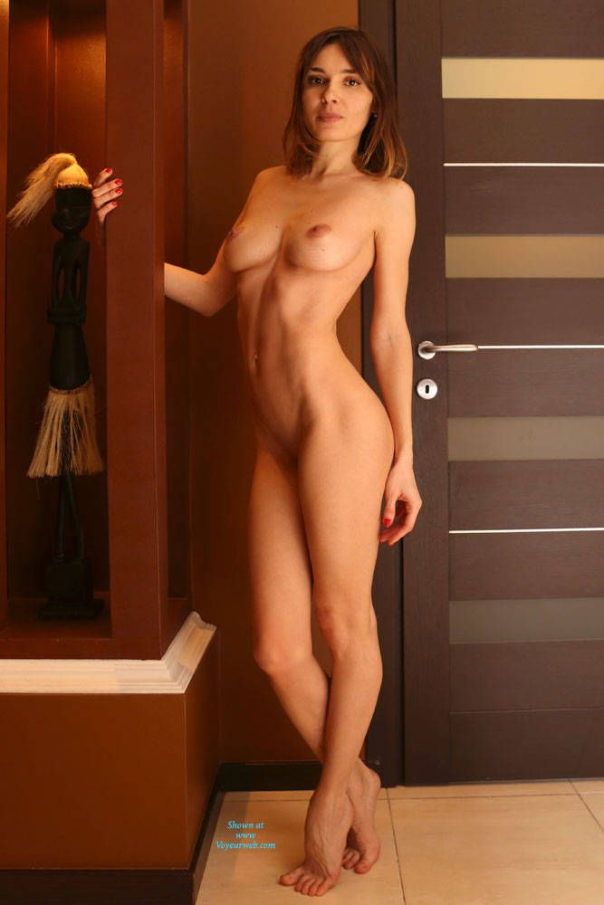 Remarkable, this Petite girls body naked are