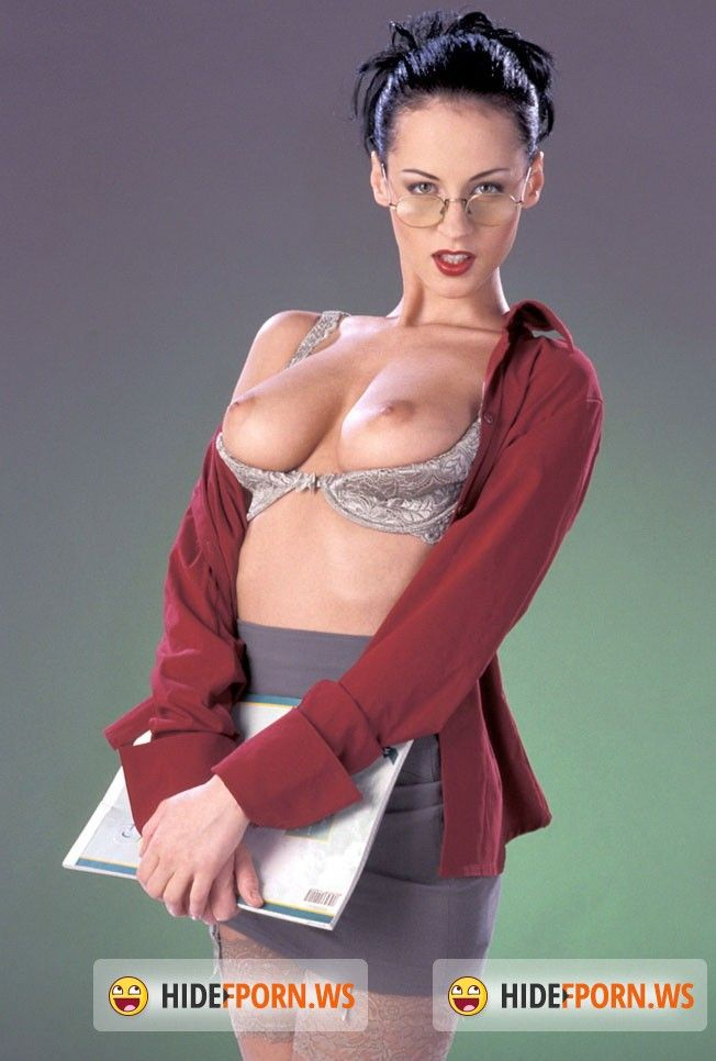 with secretary pantyhose milf very pity me, can