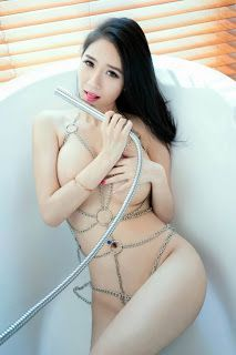 Reed reccomend Thai girl sexynud model