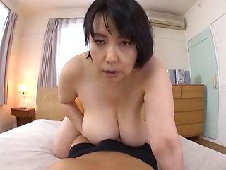 Bad M. F. reccomend Titfuck titty boob babe milf